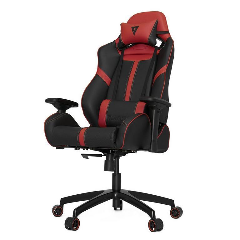 SL5000 Chair Black/Red Edition Rev. 2