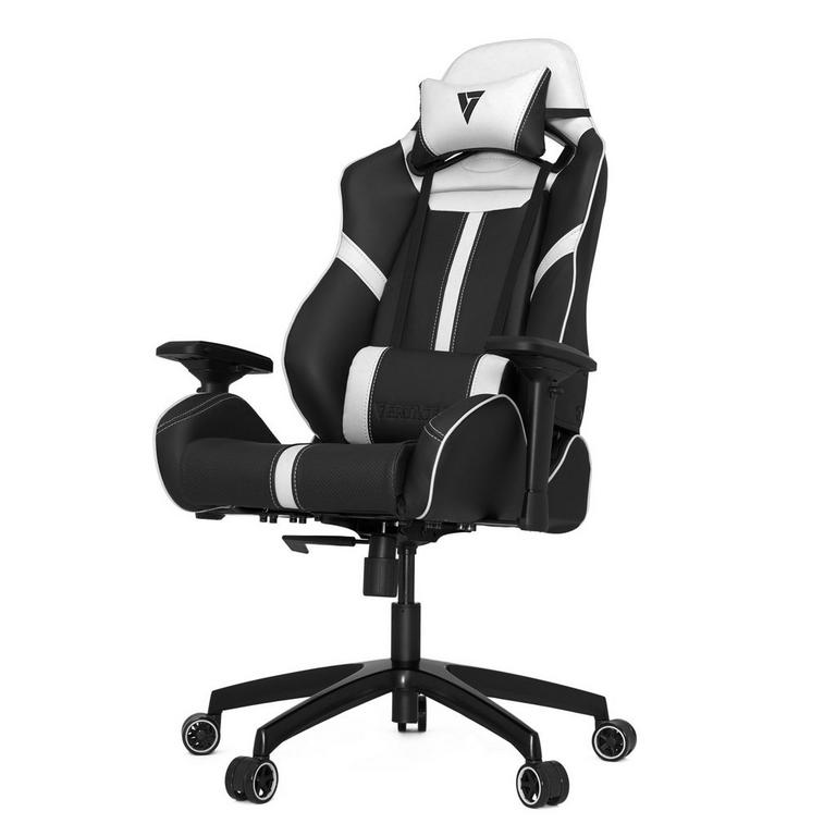 SL5000 Chair Black/White Edition Rev. 2