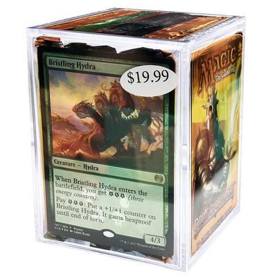 Magic the Gathering 6 Pack Booster Cube