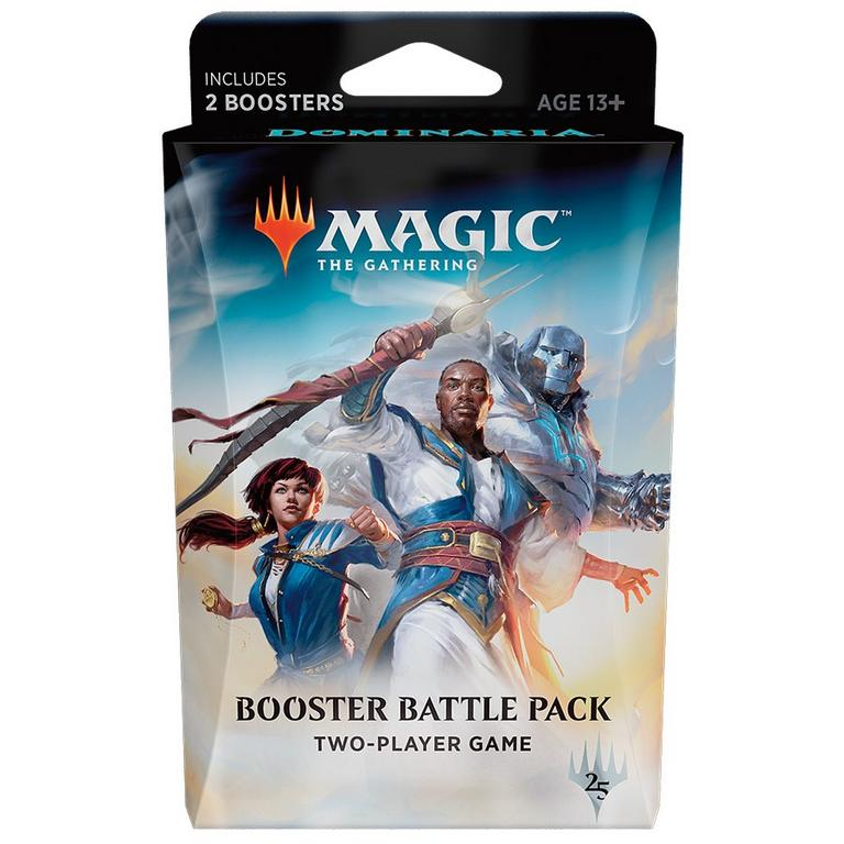Magic: The Gathering Dominaria Booster Battle Pack