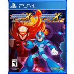 Mega Man X Legacy Collection 1 and 2