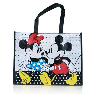 Disney Mickey and Minnie Tote