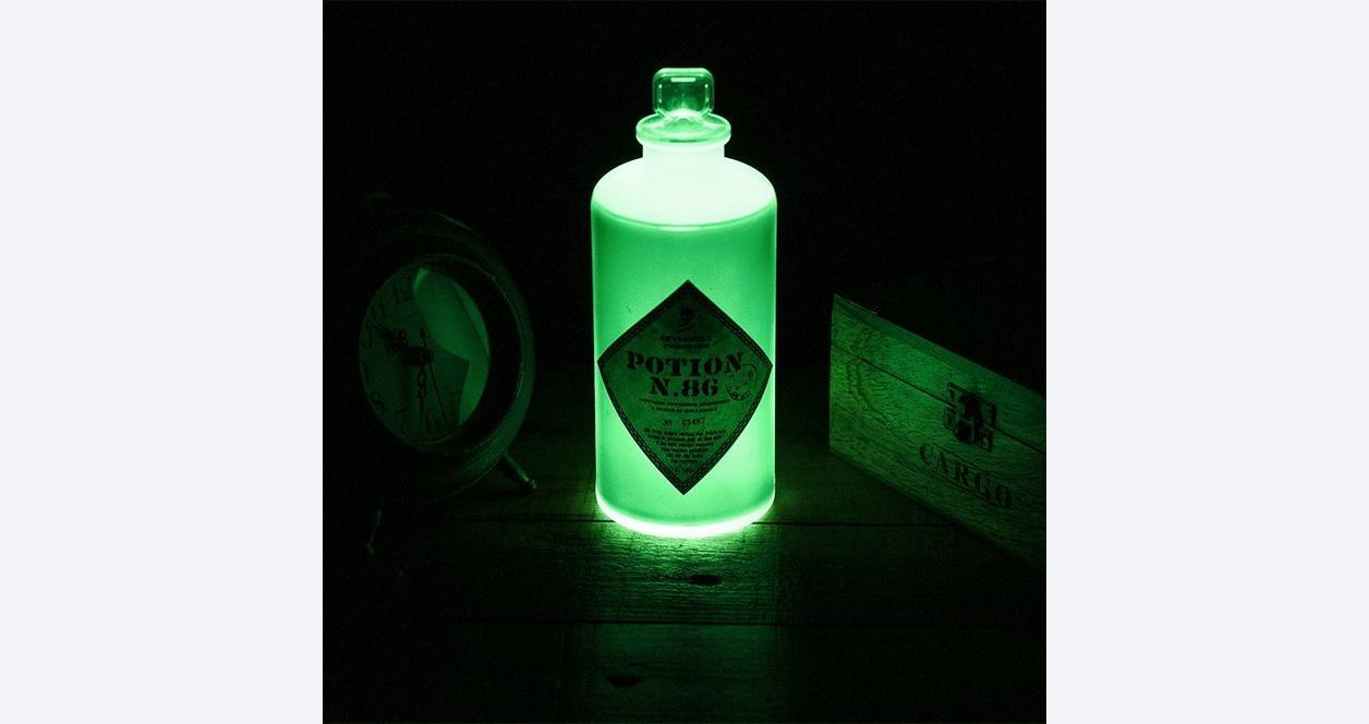 Harry Potter Potion No. 86 Bottle Light Only at Gamestop