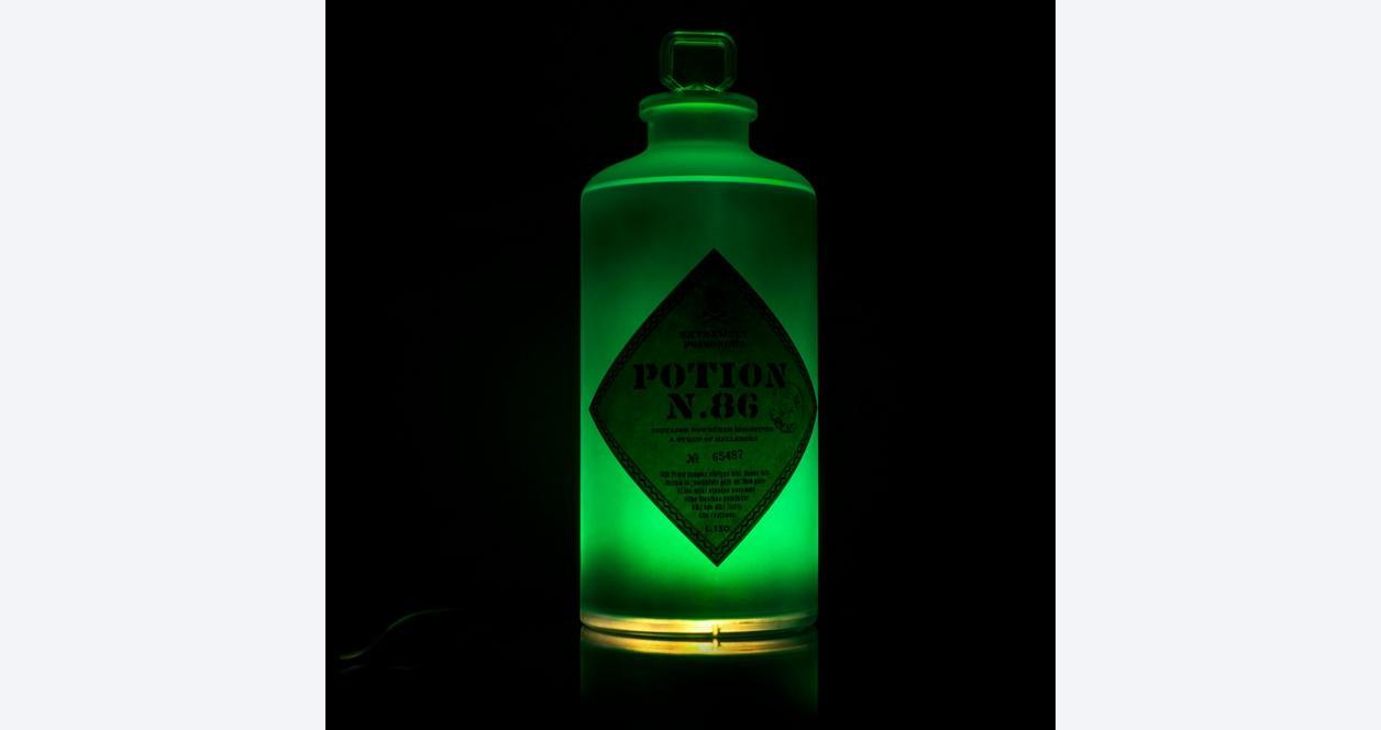 Harry Potter Potion No. 86 Bottle Light- Only at Gamestop