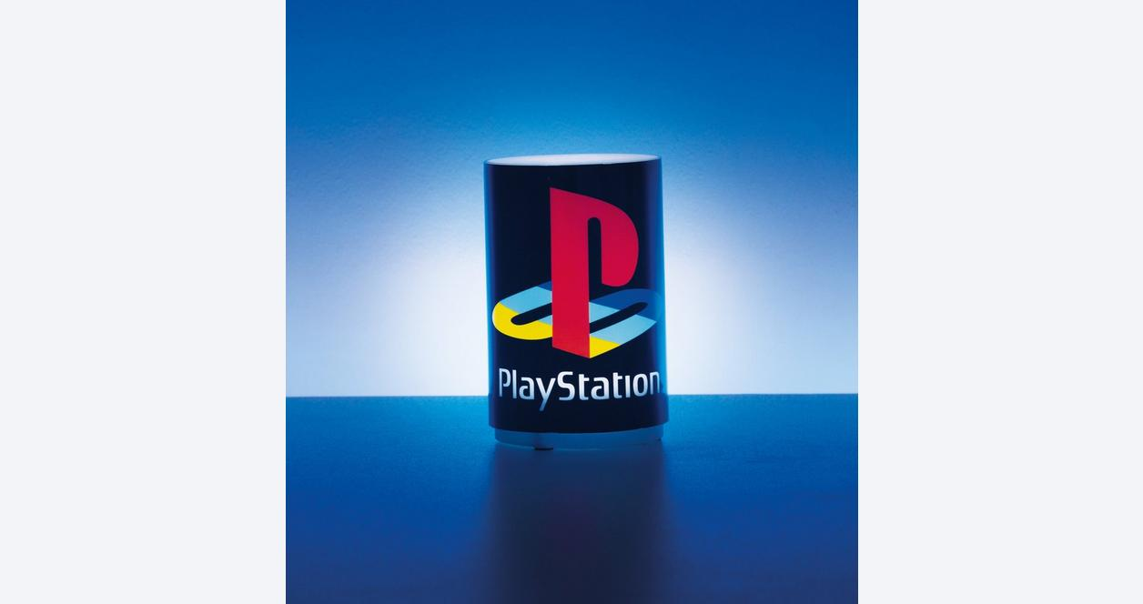 Mini PlayStation Light with Sound
