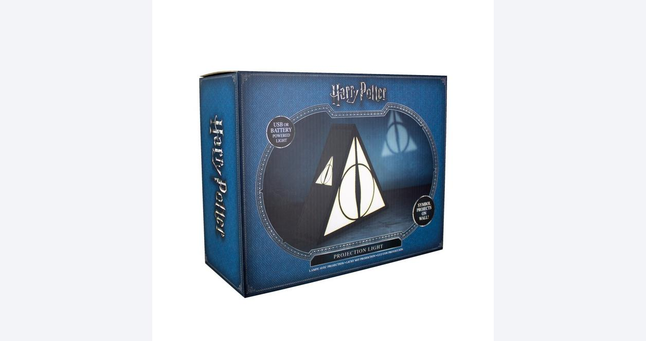 Harry Potter Deathly Hallows Light Only at Gamestop