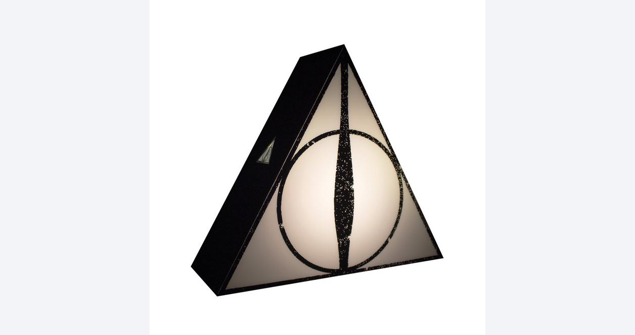 Harry Potter Deathly Hallows Light- Only at Gamestop
