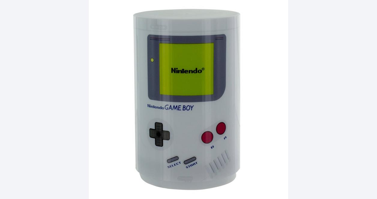 Nintendo Gameboy Mini Light