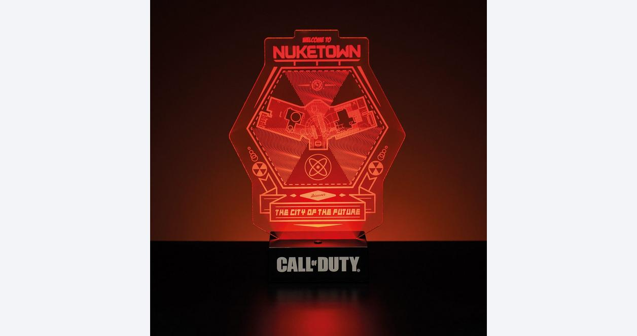 Call of Duty Nuketown Light
