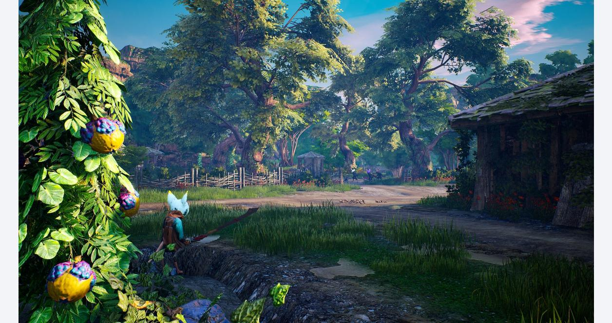 Biomutant Atomic Edition