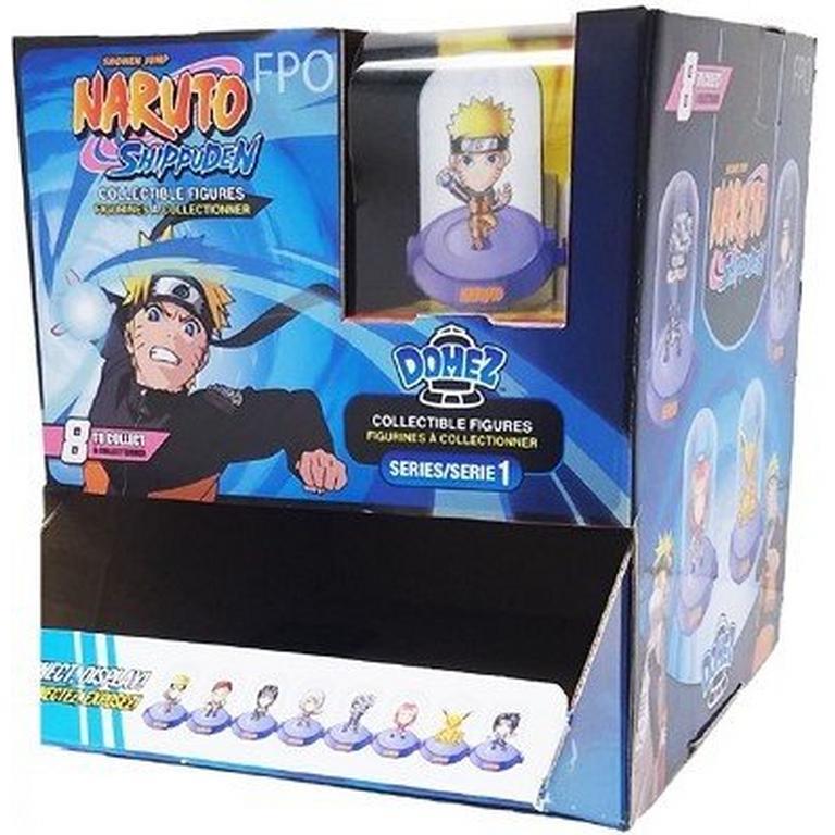 Naruto Shippuden Blind Box Domez (Assortment)