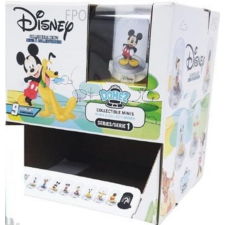Disney Classic Blind Box Domez (Assortment)