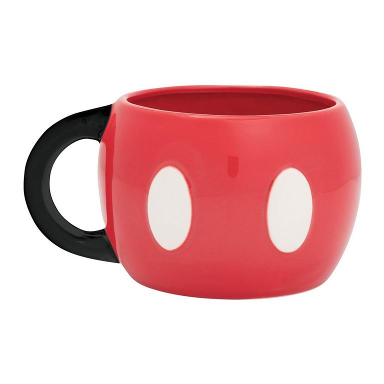 Mickey Mouse Sculpted Mug 20 oz