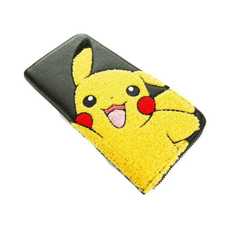 Pokemon Pikachu Waving Wallet