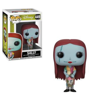 POP! Disney: The Nightmare Before Christmas - Sally