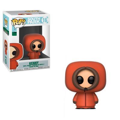 POP! TV: South Park Kenny