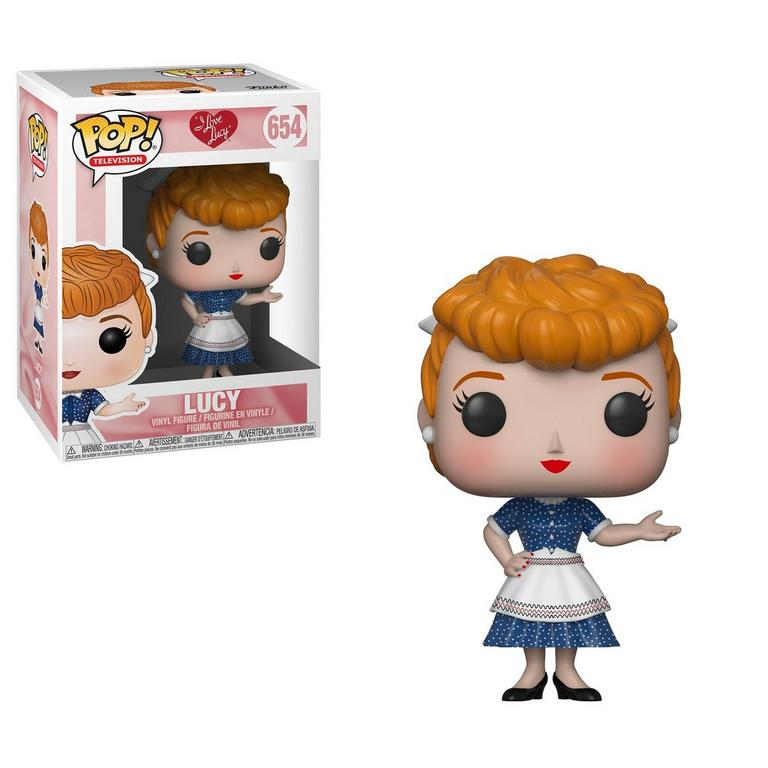POP! TV: I Love Lucy - Lucy