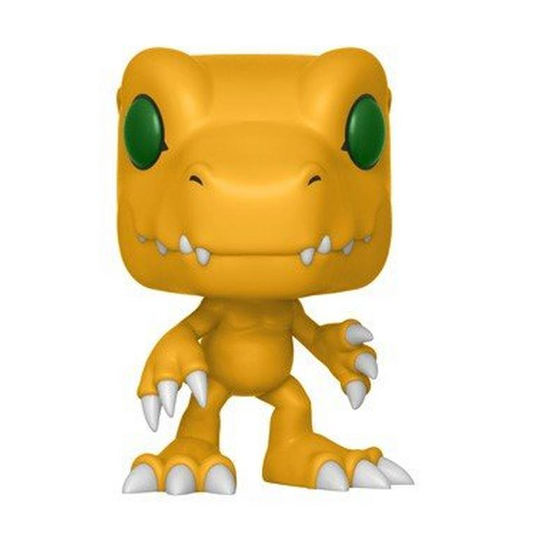 POP! Anime: Digimon - Agumon