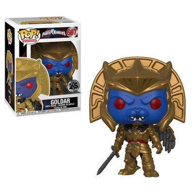 POP! TV: Power Rangers - Goldar