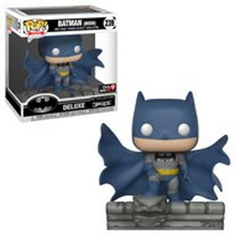 POP! Heroes: Batman (Hush) Deluxe Jim Lee Collection - Only at GameStop