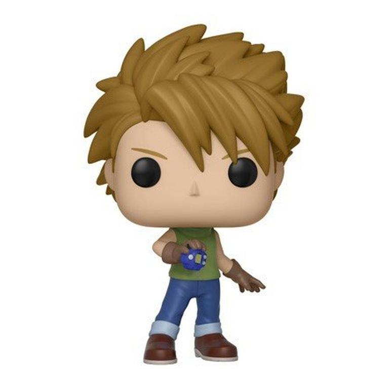 POP! Animation: Digimon Matt