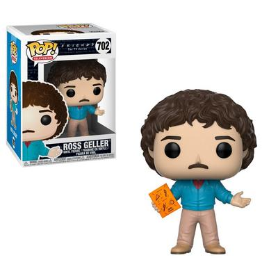 POP! TV: Friends W2 - 80's Ross