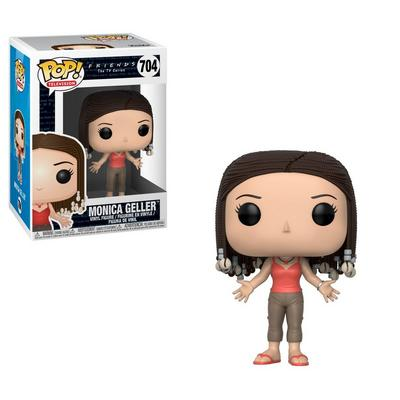 POP! TV: Friends Wave 2 - Monica Geller