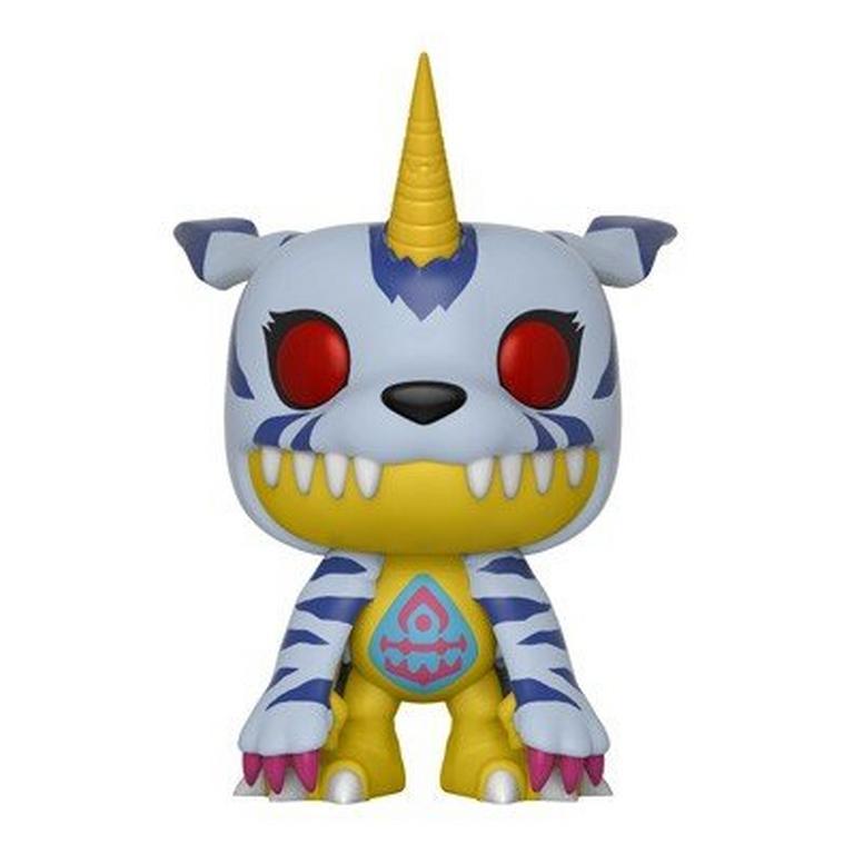 POP! Animation: Digimon Gabumon