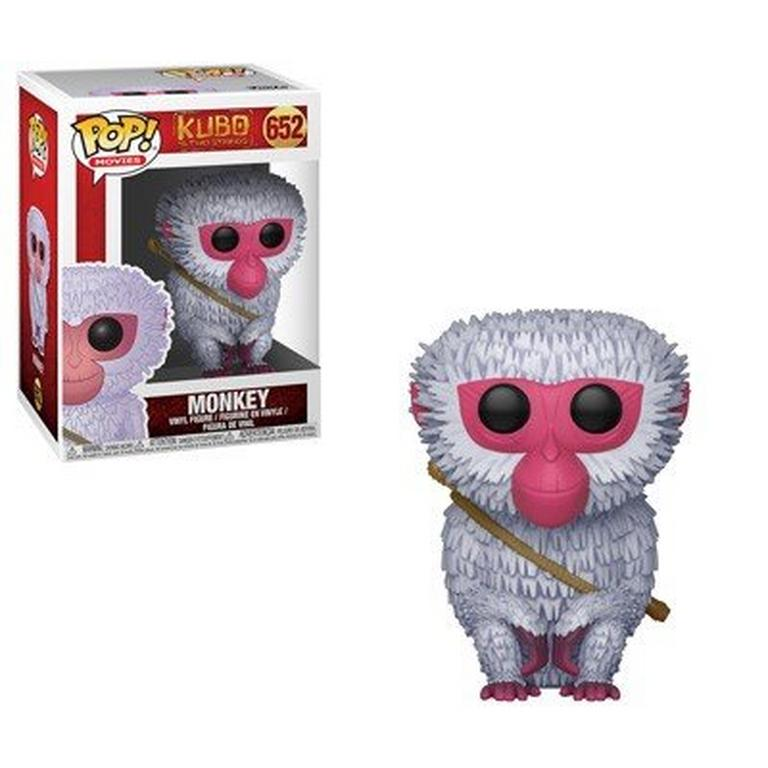 POP! Movies: Kubo and the Two Strings Monkey