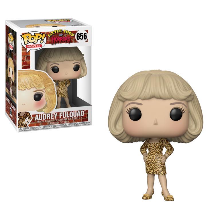 POP! Movies: Little Shop of Horrors - Audrey Fulquad