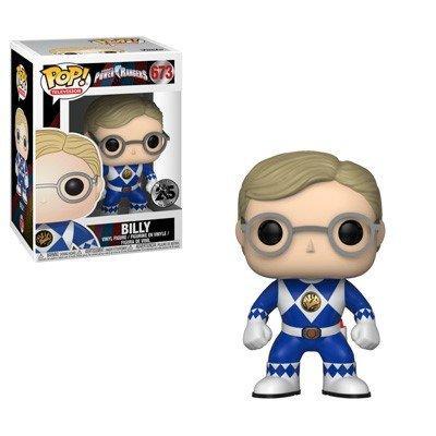 POP! TV: Power Rangers - Billy