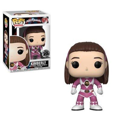 POP! TV: Power Rangers - Kimberly