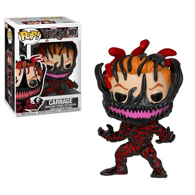 POP! Marvel: Marvel Venom - Carnage