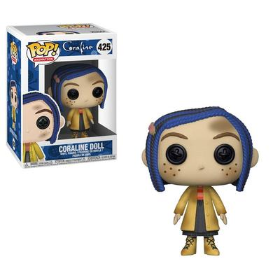 POP! Animation: Coraline Doll