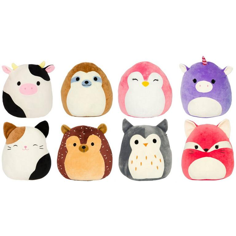 Squishmallow Plush (Assortment)