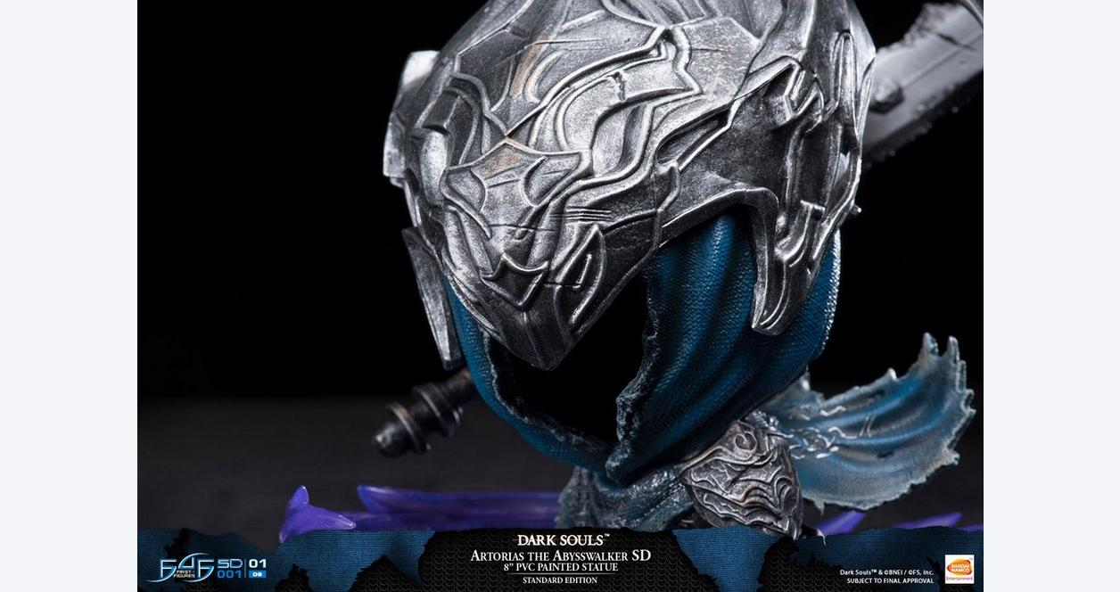 Dark Souls - Artorias The Abysswalker 8 inch Figure