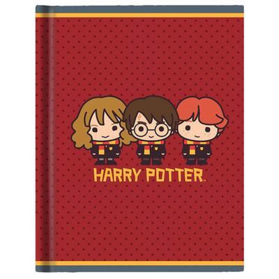 Harry Potter Chibi Journal