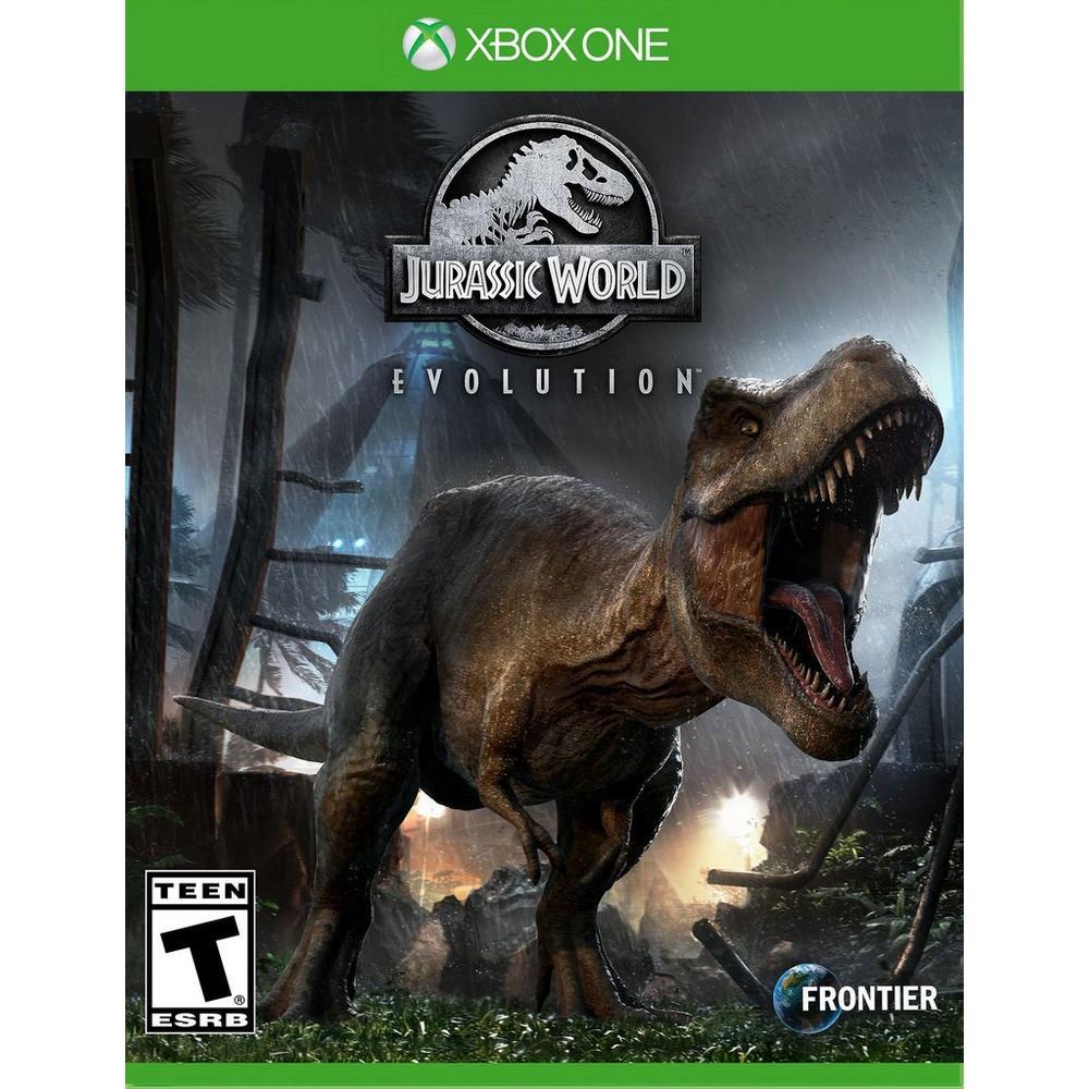 Jurassic World Evolution | Xbox One | GameStop