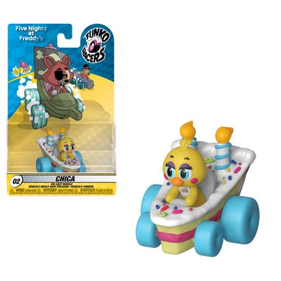 Five Nights at Freddy's Chica Funko Racers