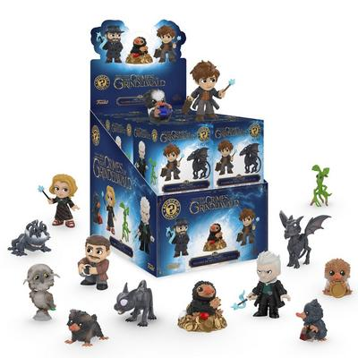 Mystery Minis: Fantastic Beasts 2 Blind Box