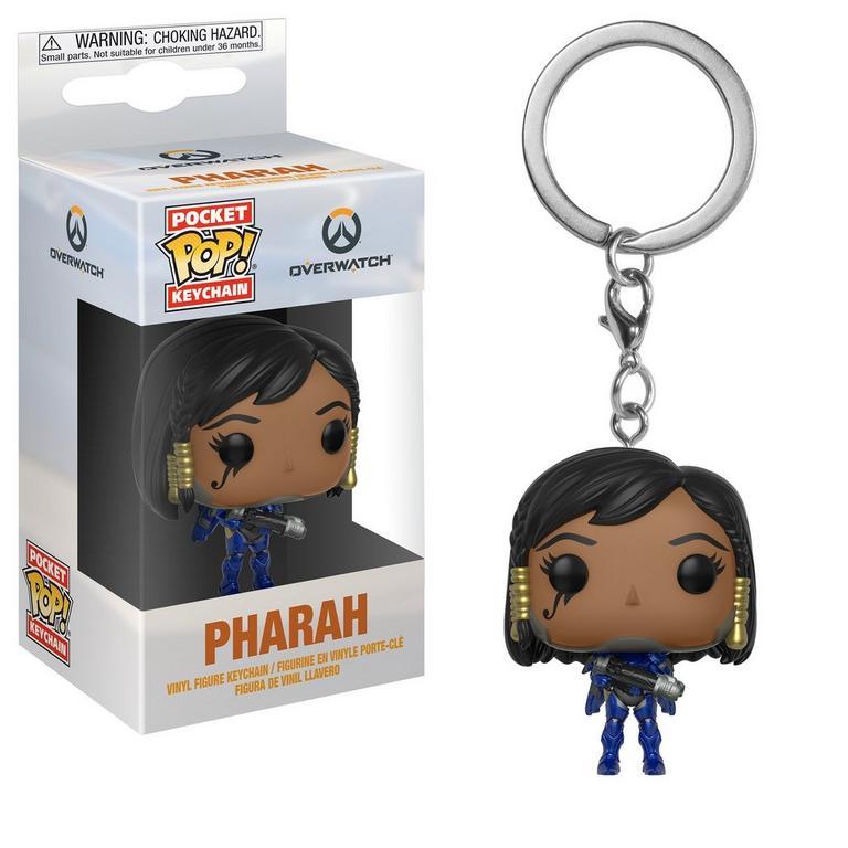 Pocket POP! Keychain: Overwatch Pharah