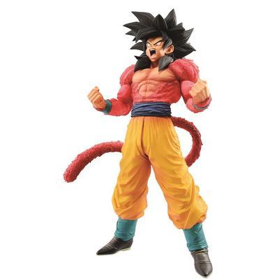 Dragon Ball Super Super Master Stars Peace The Son Goku Super Saiyan IV - The Brush
