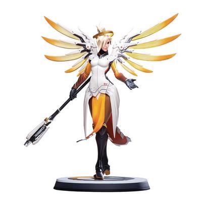 Overwatch Mercy 12 inch Statue