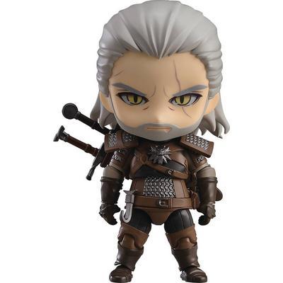The Witcher III: Wild Hunt Geralt Nendoroid