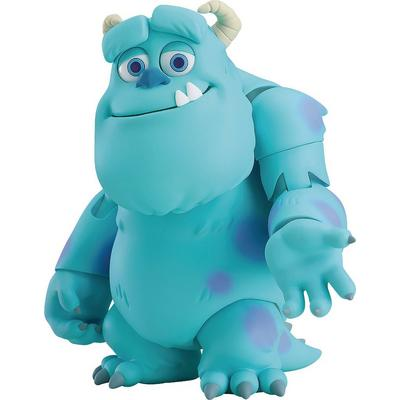 Monsters, Inc. Sully Deluxe Figure Nendoroid
