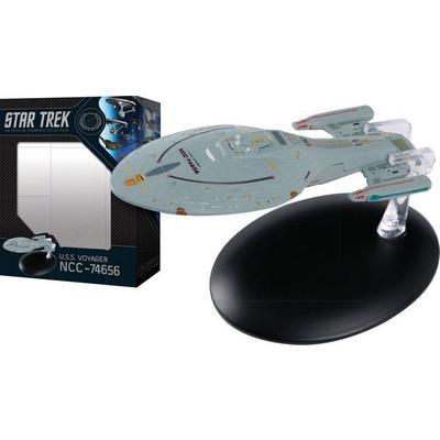 Star Trek Starships Best Of #5 USS Voyager