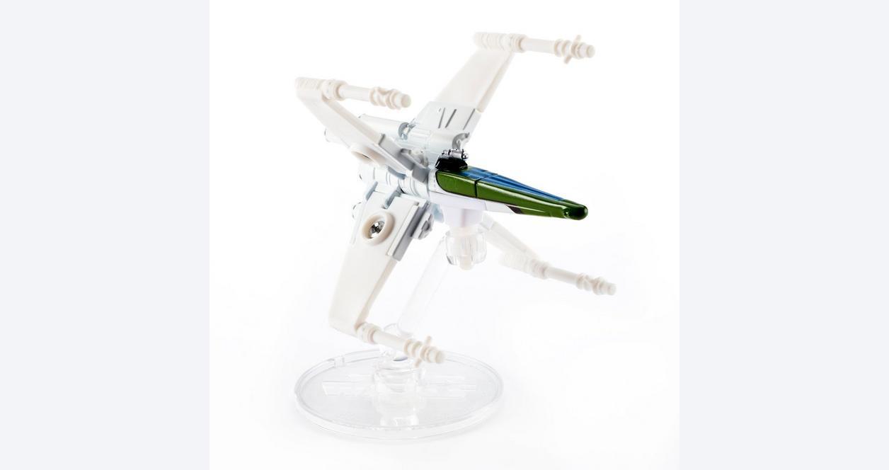 Hot Wheels Starship Series (Assortment)