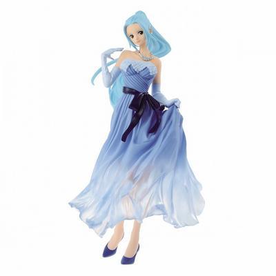 One Piece Lady Edge:Wedding - Nefeltari Vivi (blue)