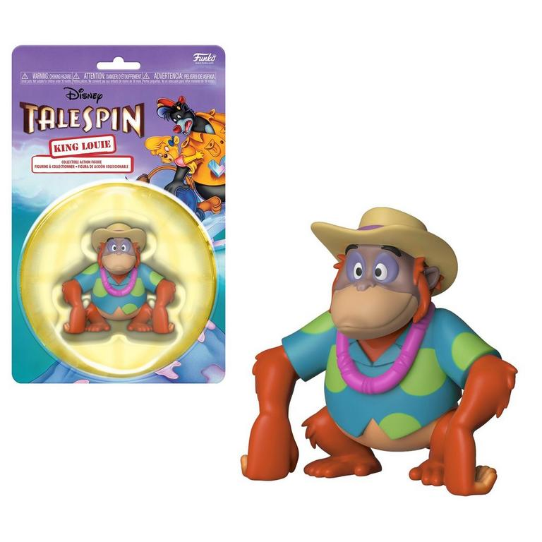 Disney TaleSpin King Louie Disney Afternoon Series 2 Action Figure