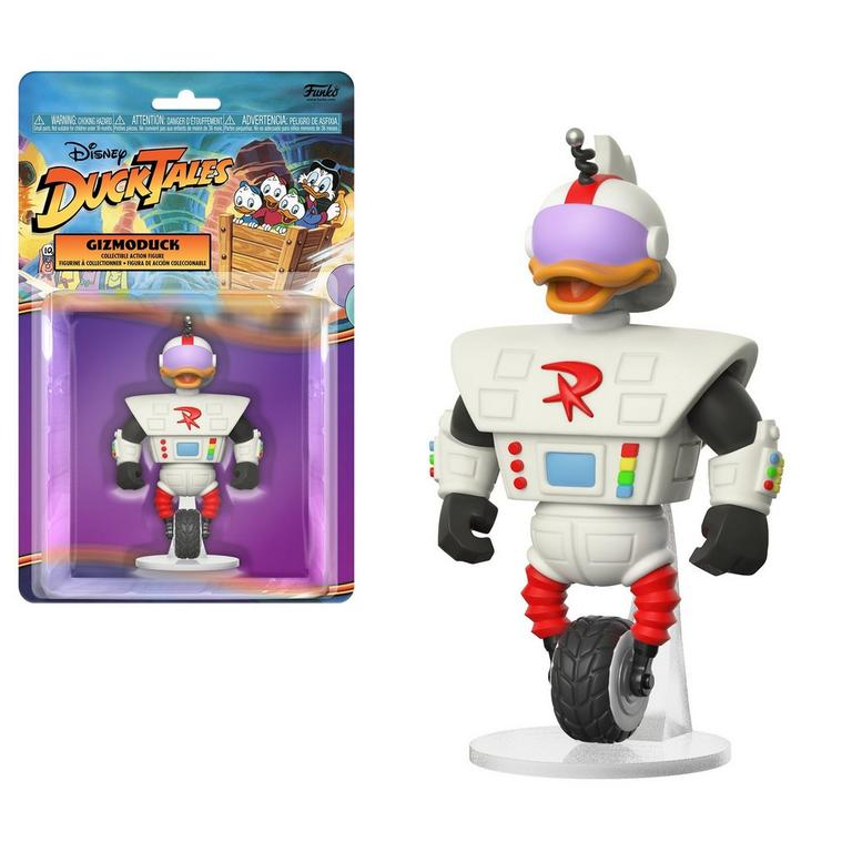 Action Figure: Disney Afternoon S2 - Gizmoduck